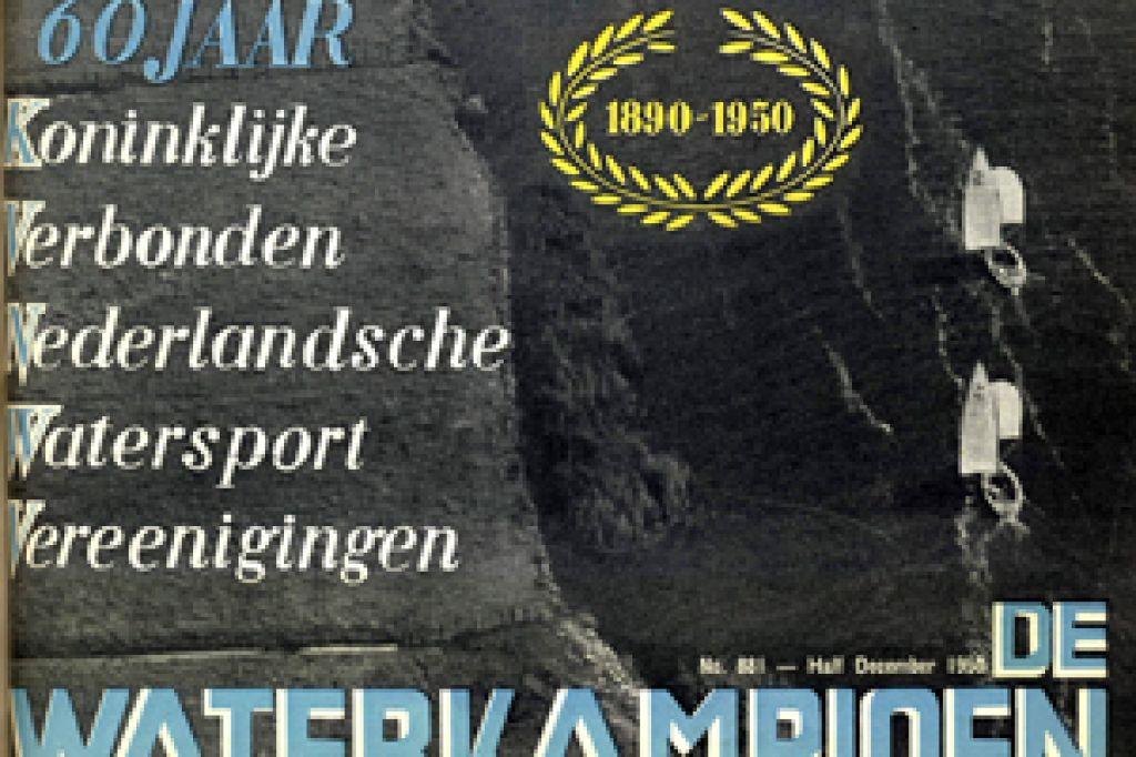 De Koninklijke Verbonden Nederlandsche Watersport Vereenigingen 60