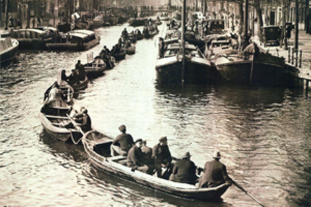 Grote Houten Boot.Hollandse Boot Stichting Stamboek Ronde En Platbodemjachten