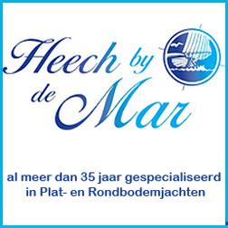 Heech by de Mar - Heeg