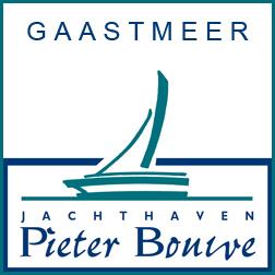 Jachthaven Pieter Bouwe - Gaastmeer