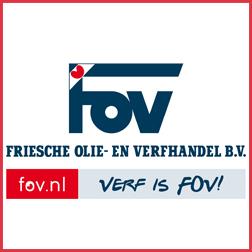 Friesche Olie- en Verfhandel (FOV)