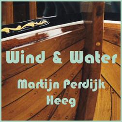 Werf Wind & Water - Heeg