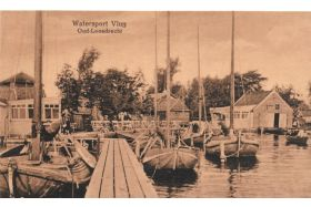 Watersport Vlug in Oud Loosdrecht