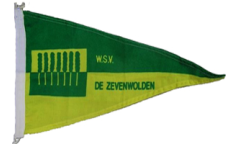 "Lemmer: Watersport vereniging ""De Zevenwolden"""