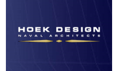 Hoek Design Naval Architects
